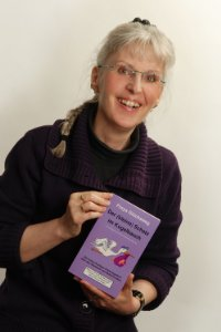 Die Autorin Freya Glücksweg. Quelle: Amazon.de