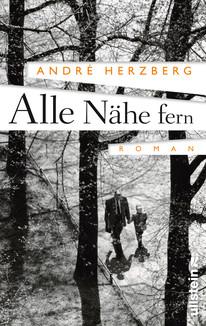Rezensionsreihe Israel zur Leipziger Buchmesse 2015, Teil 5: André Herzberg, Alle Nähe fern
