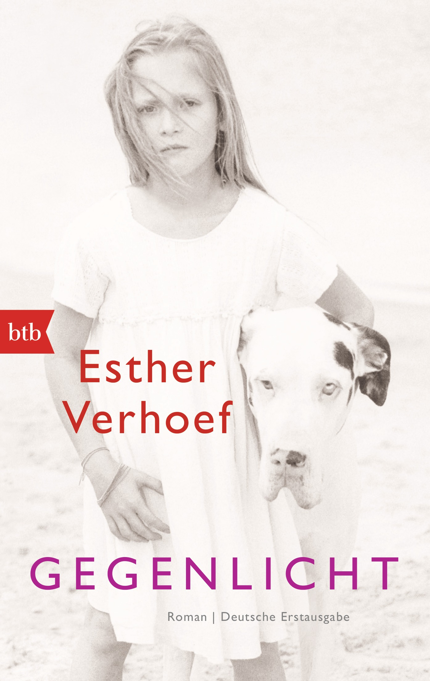 Rezension: Esther Verhoef, Gegenlicht