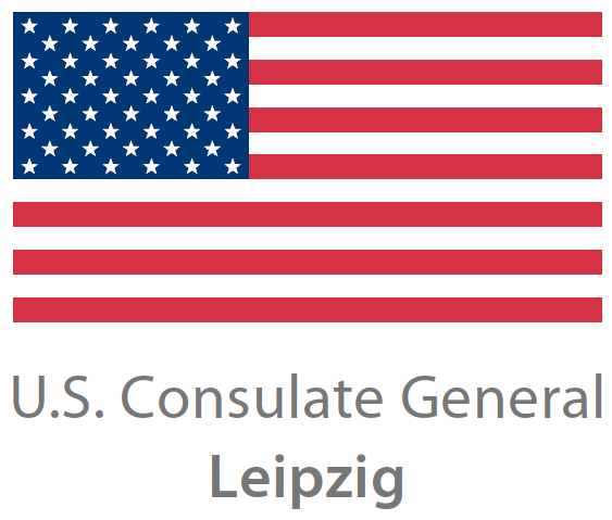 US-Generalkonsulat auf der Buchmesse: Der Wahlkampf kommt nach Leipzig