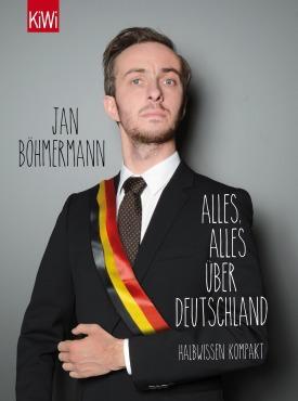 Sehen und wissen, worüber alle reden: Jan Böhmermanns Schmähgedicht