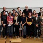 Buchcontest in Frankfurt: Ein Sieger und viele Gewinner