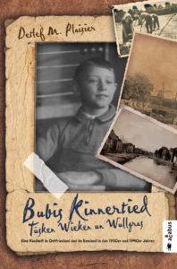 """""""Bubis Kinnertied"""" wird auf der Leipziger Buchmesse vorgestellt"""