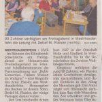"""""""Geschichten über die Jugend seines Vaters"""" / General-Anzeiger, 3. April 2017"""